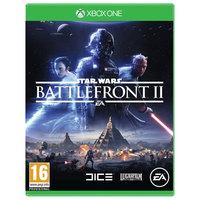 Microsoft Xbox One Starwars Battlefront II