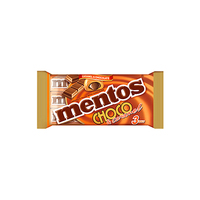 Mentos Chocolate & Caramel 160GR