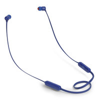 JBL Bluetooth Earphone T110  Blue