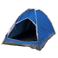 Safari Tent Canvas 4Persons 240X210