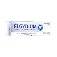 Elgydium Brilliance & Care Pasta Dental Antimanchas 50ML