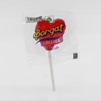 Borgat Lollipops Heart 14 g
