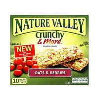 Nature Valley Oat & Berries 42GR X 6
