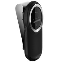 Promate Bluetooth Headset CAR KIT3 with Multi Points