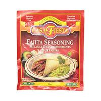 Casa Fiesta Mix Mild Fajita Seasoning 28GR