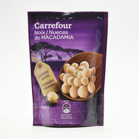 Carrefour Macadamia Nuts 100 g