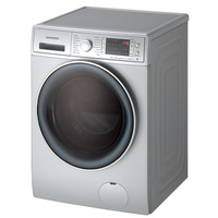 Daewoo 9KG Washer And 7KG Dryer DWC-EHD1433