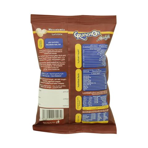 Crunchos-Macadamia-100g