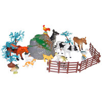 Chamdol Farm Animals