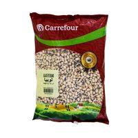 Carrefour Black Eye Beans 1kg