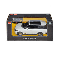 Rastar Race Car Range Rover 49700