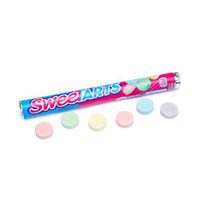 Sweetarts Candy Rolls 1.8OZ