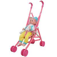 Doll Baby Stroller