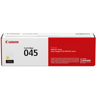 Canon Toner Cartridge 045 Yellow