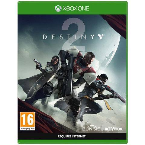 Microsoft-Xbox-One-Destiny:-Collection