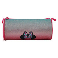 Disney Minnie Sparkling Gem  Pencil Case