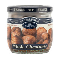 St. Dalfour Whole Chestnuts 200g