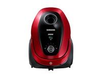 Samsung Vacuum Cleaner, 2000 Watt, Red - VC20M2530WR