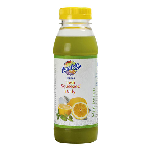Barakat-Fresh-Mint-Lemon-Juice-330ml
