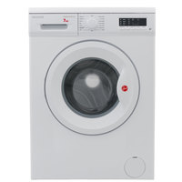 Hoover 7KG Front Load Washing Machine HWM1007-W