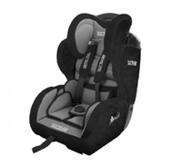 Sparco Baby Car Seat 1 - 4 Years Gray