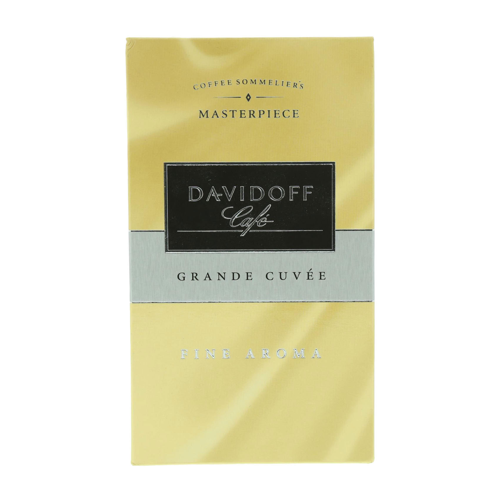 DAVIDOFF FINE COFFEE 250GR