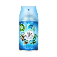 Air Wick Freshmatic Odor Stop Refill Life Scent Turquoise Oasis 250ML