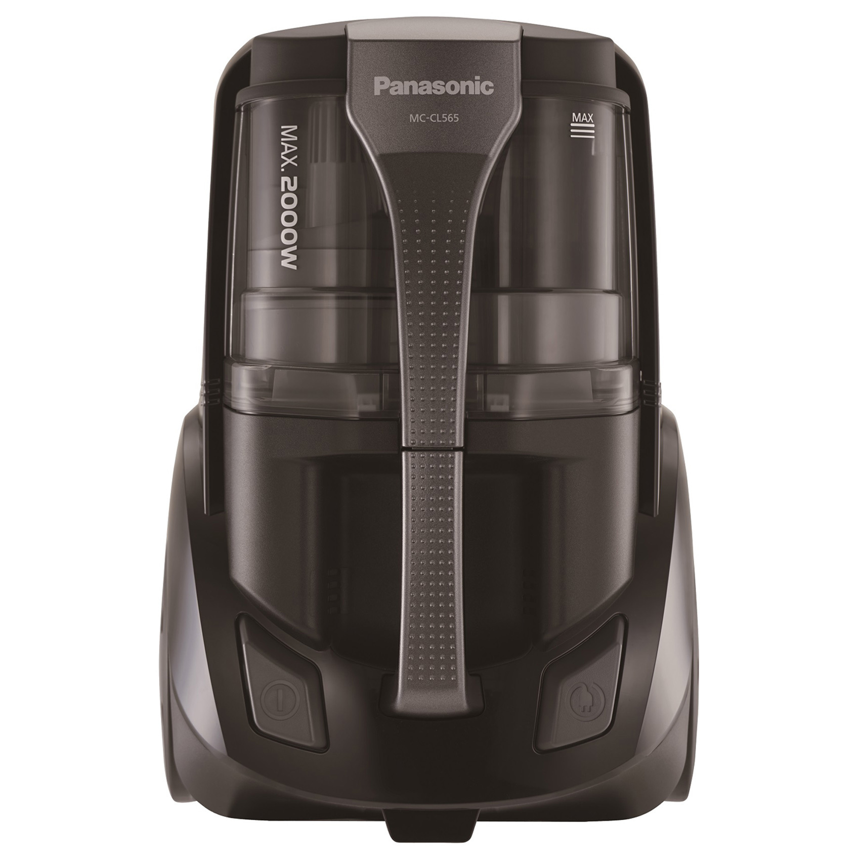 PANASONIC V-CLEANER DRY MCCL565