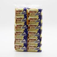 Deemah Glucose Biscuit 40 g In 12