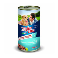 Miglior Canned Meat & Fish 1250GR