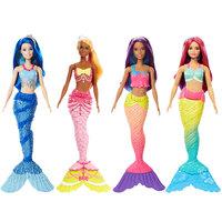 Barbie Dreamtopia Mermaid Dolls - Assorted