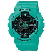 Casio Baby G Women's Analog/Digital Watch BA-111-3A