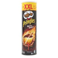 Pringles Hot N' Spicy 200g