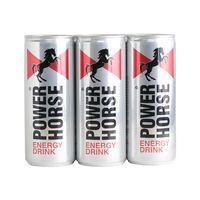 Power Horse Energy Drink 250ml x6