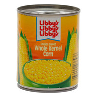 Libby's Golden Sweet Whole Kernel Corn 284g