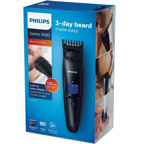 Philips-Beard-Trimmer-QT4000