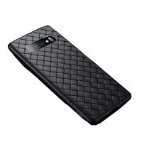 Totudesign Case Samsung S10e Soft Black