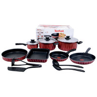 Tefal Tempo Cooking Set 14 Pcs