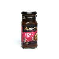 Sharwoods Hoisin & Plum Sauce 425 g
