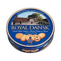 Royal Dansk Cookies Danish Butter 908GR