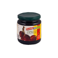 Fiorentini Canned Cherries 90GR