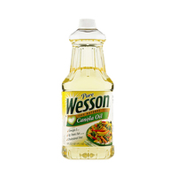 Wesson Oil Canola 1.42L