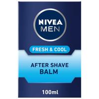 Nivea Men After Shave Balm Fresh & Cool 100ml