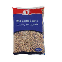 N1 Beans Red Long 908GR