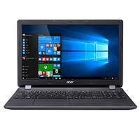 "Acer Notebook Aspire ES1 i3-6006U 4GB RAM 500GB Hard Disk 15.6"" Black"