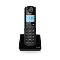 Alcatel Dect Phone S250 Black