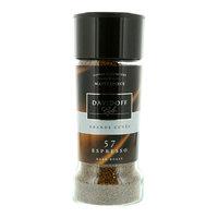 Davidoff Grande Cuvee 57 Espresso Dark Roast Cafe 100g