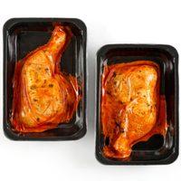 Chicken Leg Tikka Masala x2