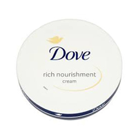 Dove Intensive Cream 150ML