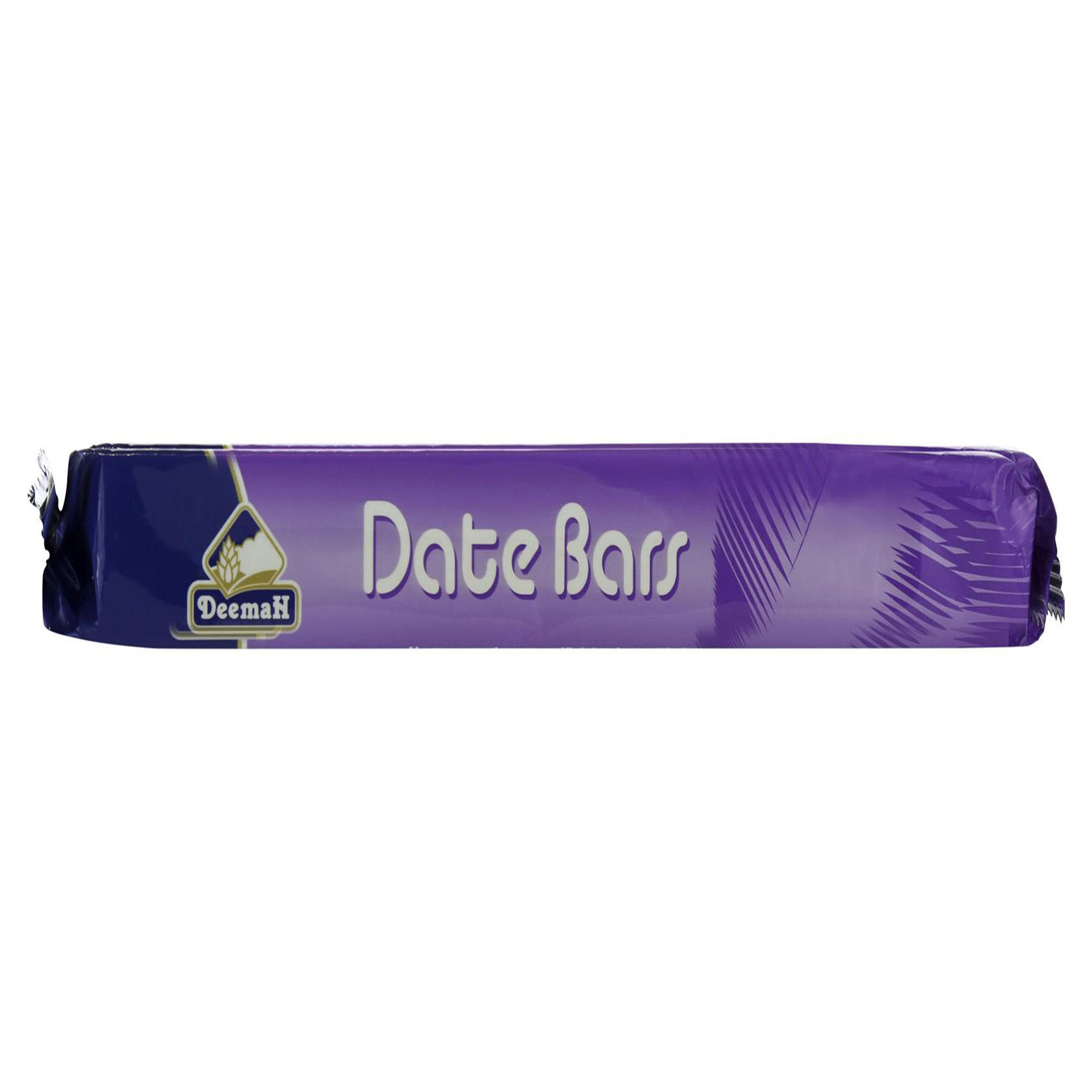 DEEMAH DATE BARS 150GR